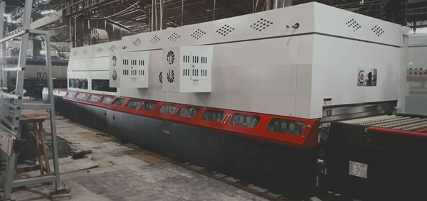 SH-FA1632 finish installation in India